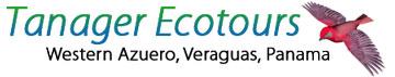 Tanager Ecotours Logo